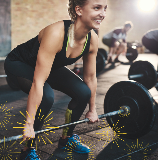 Weightlifting Photo