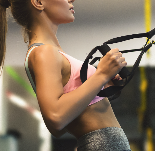 Lose Weight with our Fitness Challenge