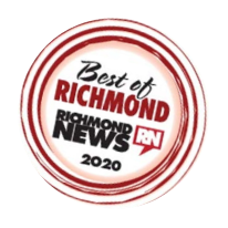 Best of Richmond Award